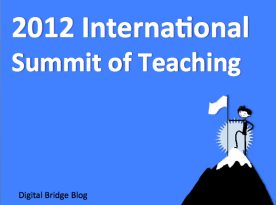International Summit of Teaching
